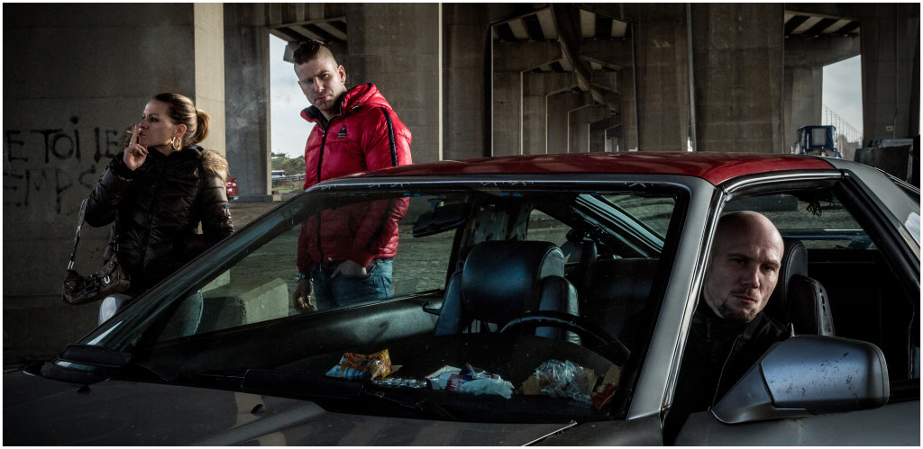 Robin Pronts misdaadfilm D'Ardennen opent Film Fest Gent