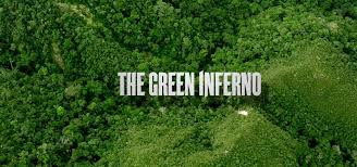 The Green Inferno 9