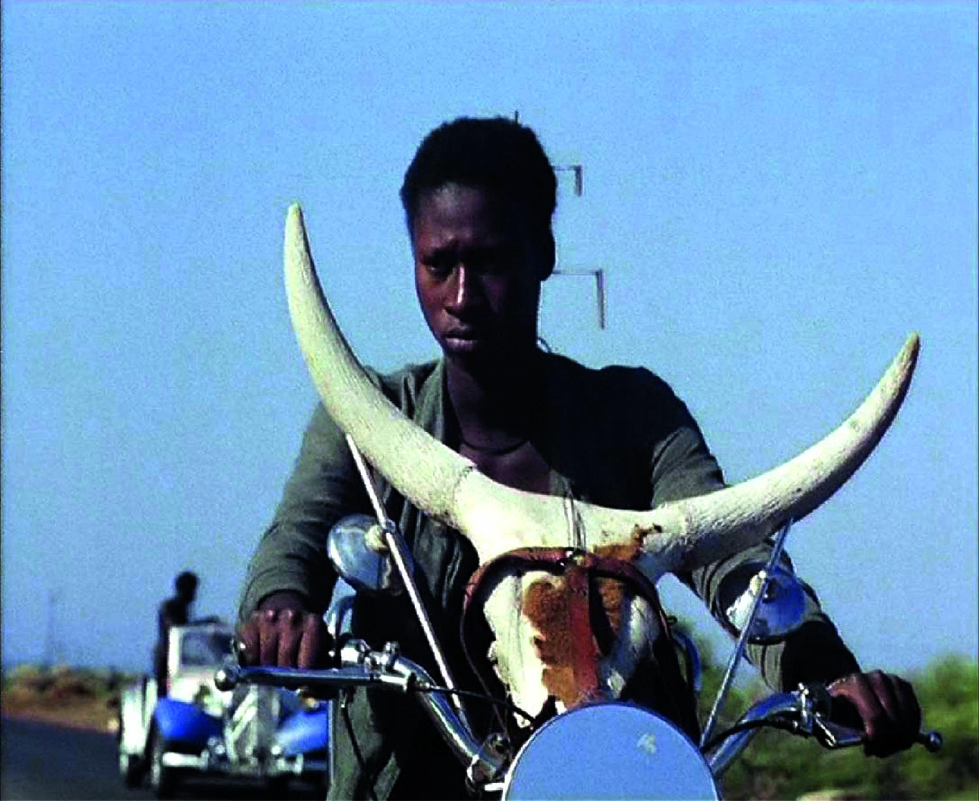 Touki Bouki - Djibril Diop Mambéty