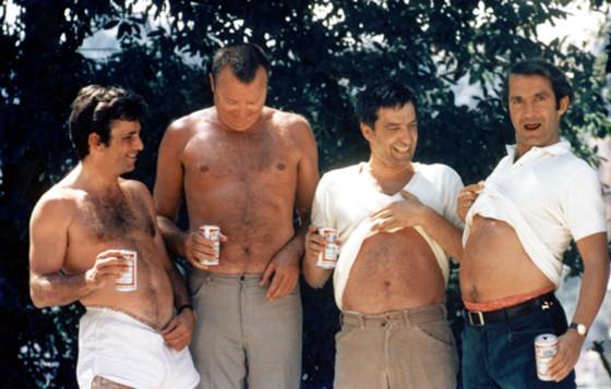 Husbands-1970