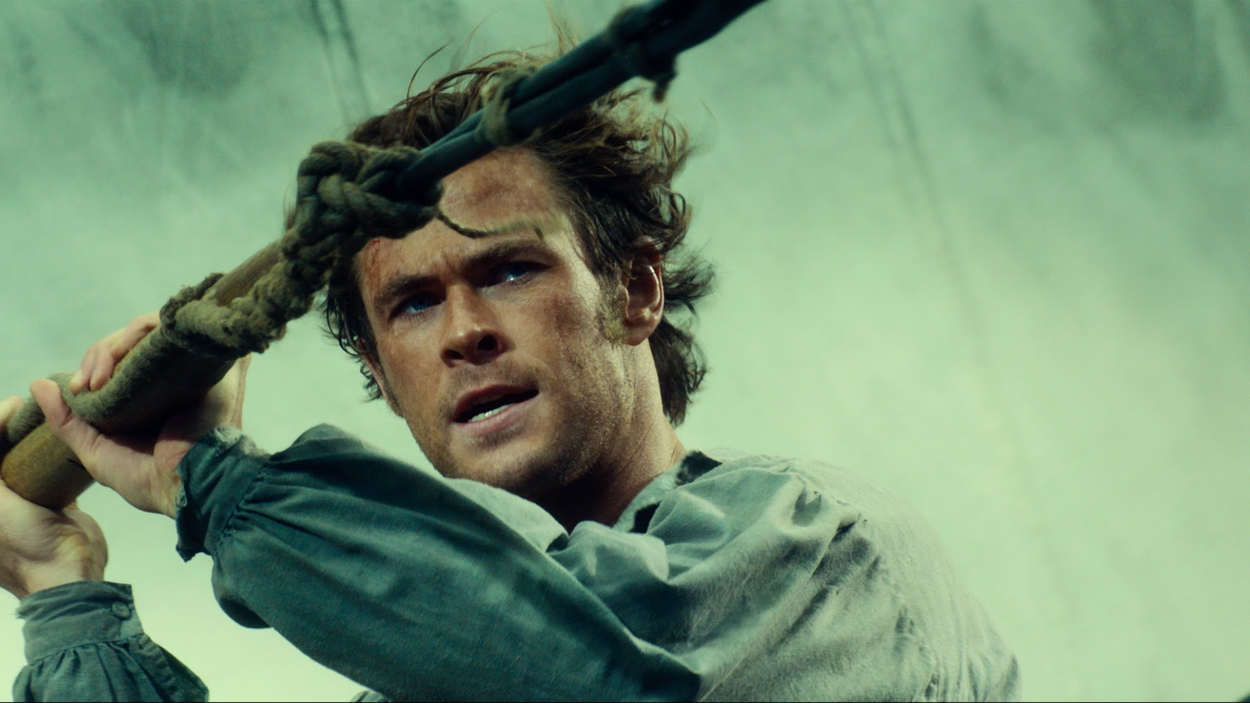 In the heart of the sea a