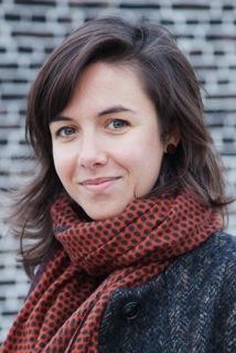 Portret Griet Teck