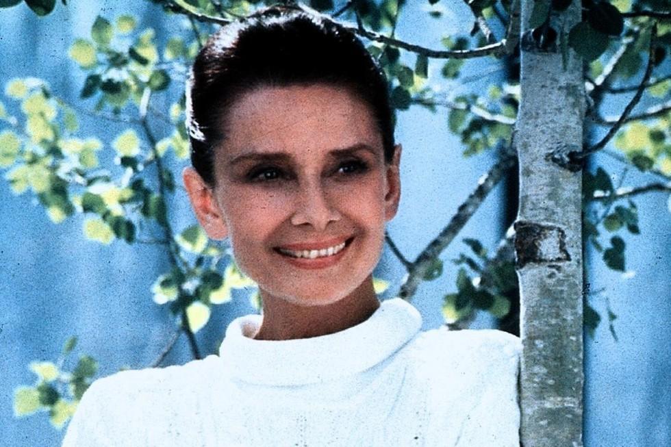 """Audrey-Hepburn-in-""""Always"""""""