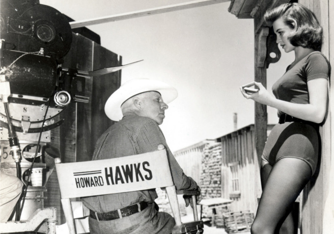 best-howard-hawks-movies